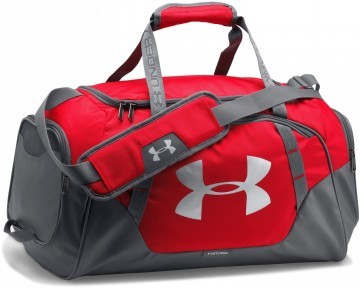 Under Armour UA Undeniable Duffle 3.0 S Red
