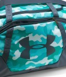 Under Armour Duffle 3.0 S Blue Moro