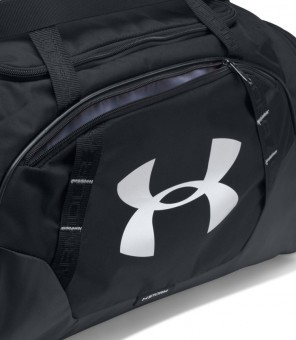 Under Armour Duffle 3.0 L Black