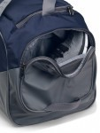 Under Armour Duffle 3.0 L Gray/Navy