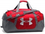 Under Armour Duffle 3.0 L Red Silver