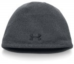 Under Armour Men Survivor Fleece Beanie Gray