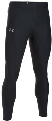 Under Armour Run True Heatgear Tight Black