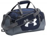 Under Armour Undeniable Duffle 3.0 XS Grey/Navy