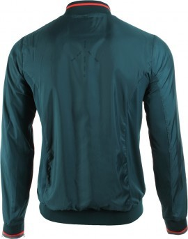 Asics ATHLETE JACKET 0053 blue