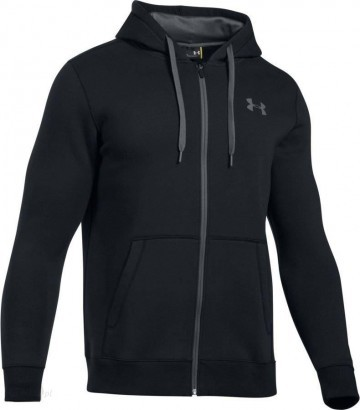 Under Armour Rival FTD Full Zip