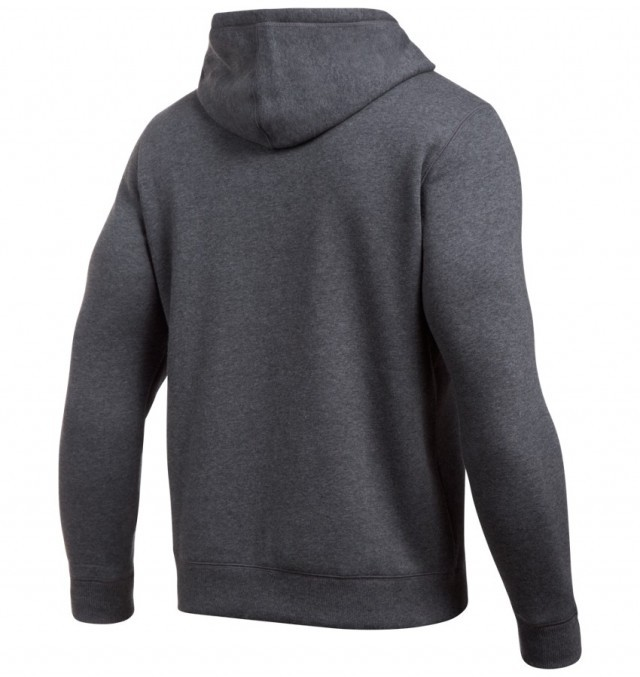 Under Armour Rival FTD Full Zip Carbon