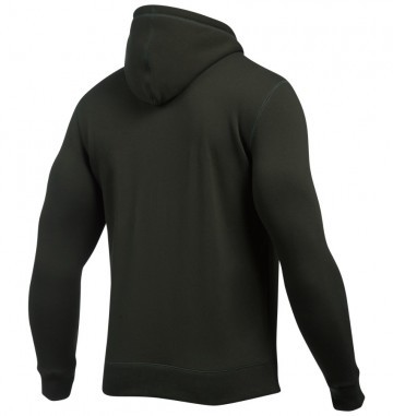 Under Armour Rival FTD Full Zip Green
