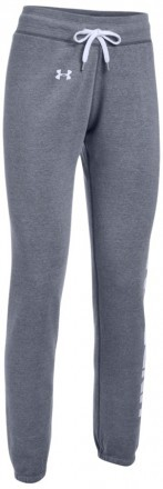 Under Armour Favorite Fleece Pant Grey