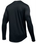 Under Armour Sportstle LS Gph Tee Black