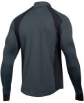 Under Armour CG Reactor Run Half Zip Grey