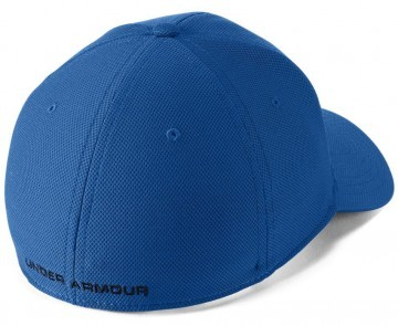Under Armour Men's Blitzing 3.0 Cap Blue Black