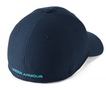Under Armour Men's Blitzing 3.0 Cap Navy Blue