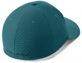 Under Armour Printed Blitzing 3.0 Cap Green