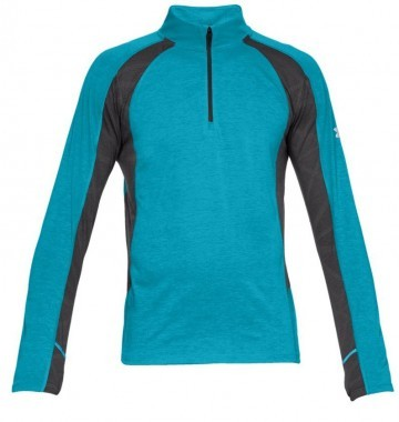 Under Armour Swyft 1/4 Zip Blue