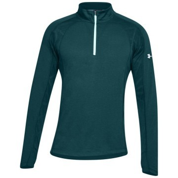 Under Armour Threadborne Swft 1/4 Zip Blue