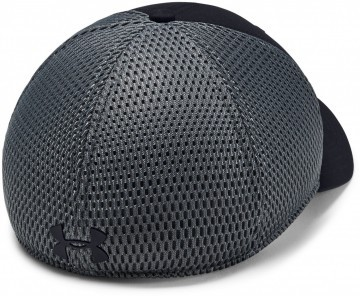 Under Armour UA Men Train Spacer Mesh Cap Black
