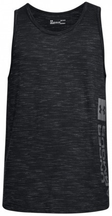 Under Armour Sportststle Graphic Tank