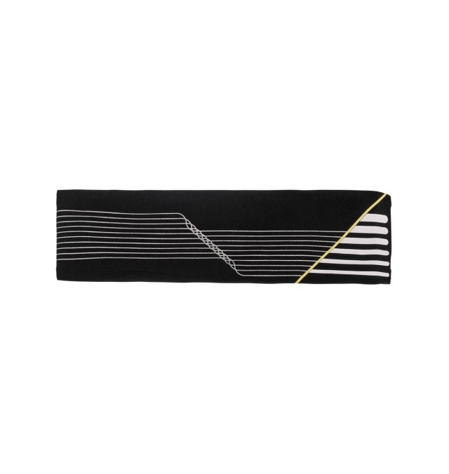 Under Armour Reflective Graphic Headband Black