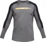 Under Armour Perpetual Fitted Long Sleeve Black