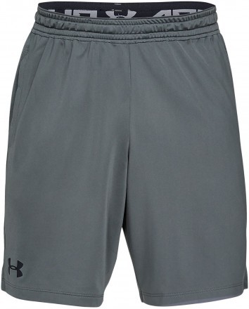 Under Armour MK1 Short Grey