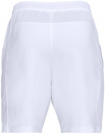 Under Armour MK1 Short White