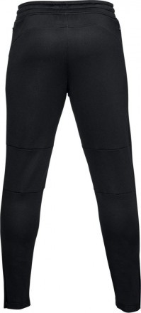Under Armour Tech Terr Tapered Pant Black