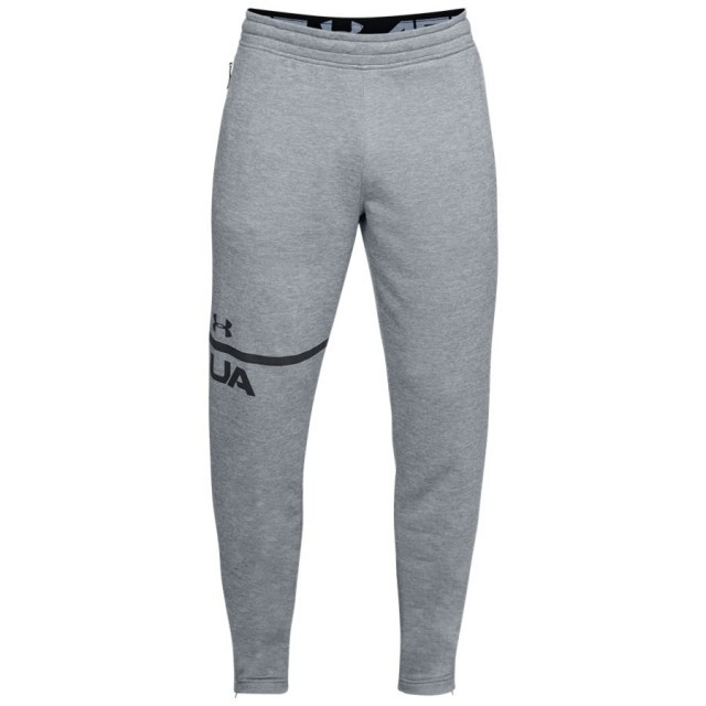 Under Armour Tech Terr Tapered Pant Grey