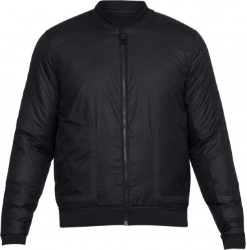 Under Armour Sportstyle Reactor Bomber Black
