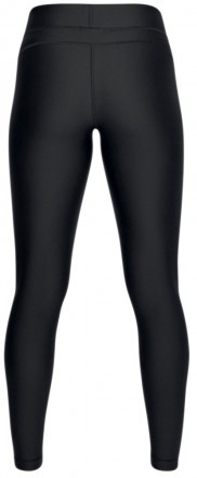 Under Armour Heatgear Legging Black