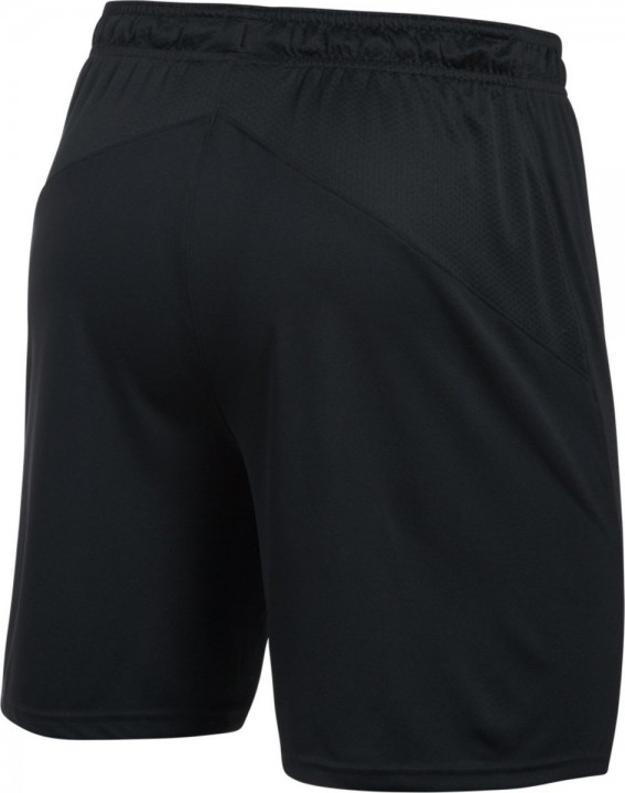 Under Armour Woven Graphic Short Black