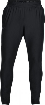 Under Armour Threadborne Vanish Pant Black