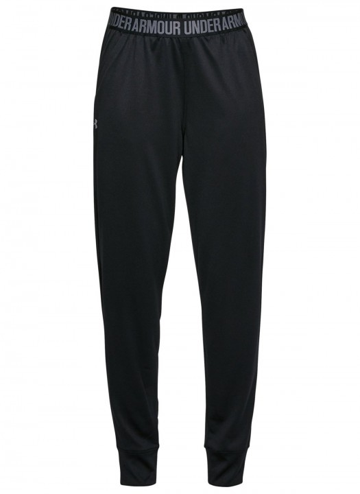 Under Armour Play Up Pant Solid Black