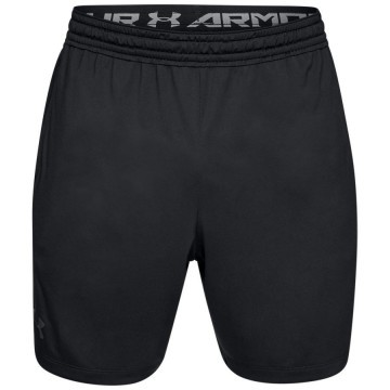 Under Armour Raid Short 7in 2.0 Black