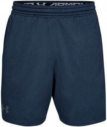 Under Armour MK1 Short 7in Navy