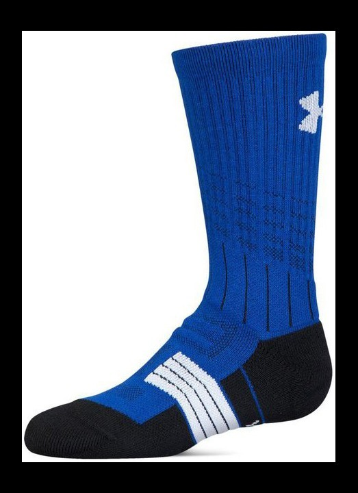 Under Armour Unrivaled Crew 1Pack Blue