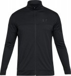 Under Armour Sportstle Pique Jacket Black