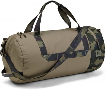 Under Armour Sportstyle Duffel Brown
