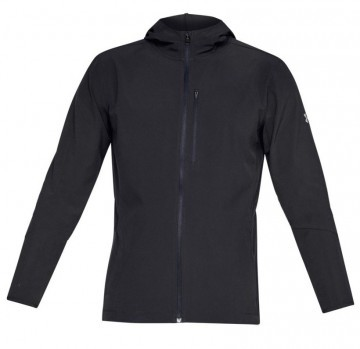 Under Armour  Outrun The Storm Jacket V2 Black
