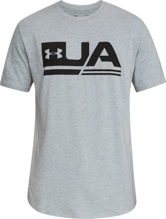 Under Armour Sportstyle SS White