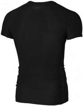 Under Armour Threadborne Vanish SS Comp Black