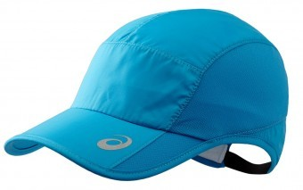 Asics Performance Cap Blue
