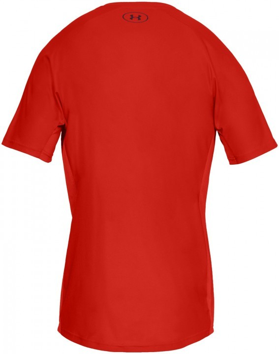 Under Armour Vanish Short Sleeve Red