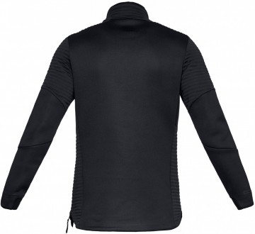 Under Armour Unstoppable Move 1/2 Zip Black