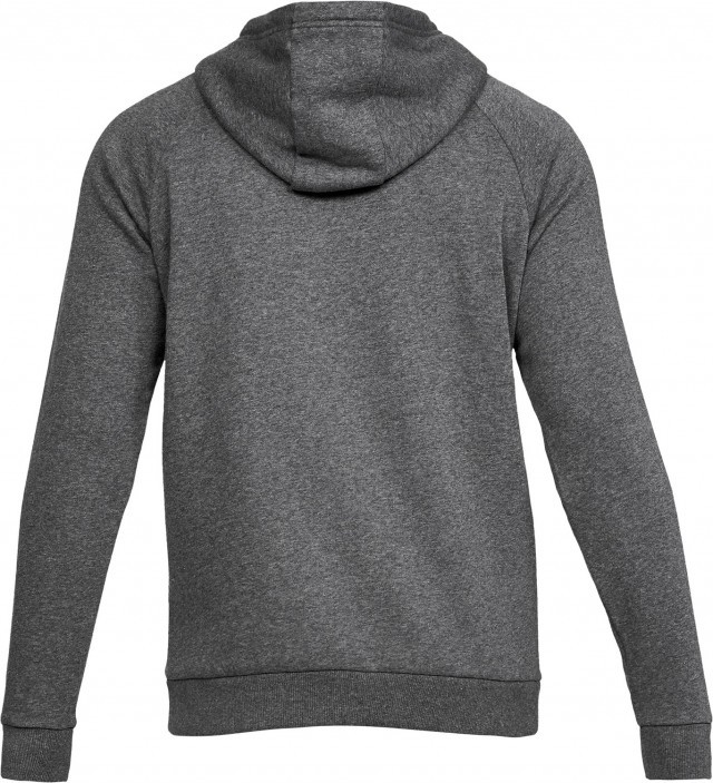 Under Armour Rival Fleece Po Hoodie Grey