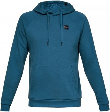 Under Armour Rival Fleece Po Hoodie Blue