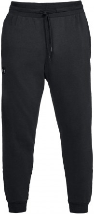 Under Armour Rival Fleece Jogger Black