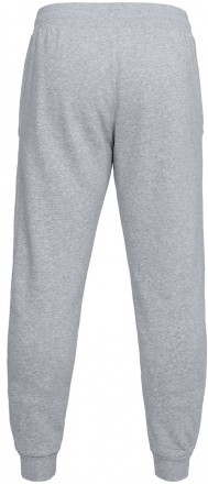 Under Armour Rival Fleece Jogger Grey