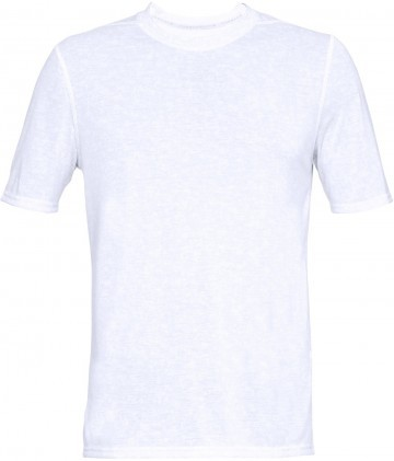 Under Armour Siro Print Short Sleeve White