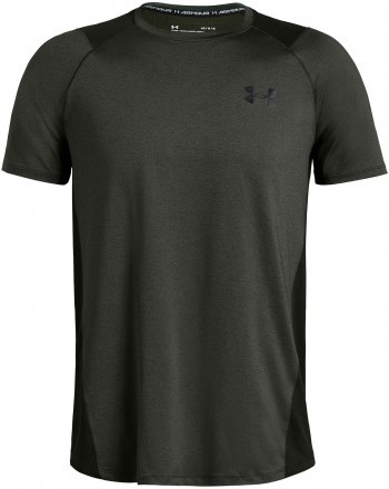 Under Armour MK1 Short Sleeve Green